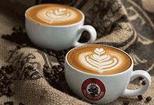中信银行信用卡啡尝精彩--香港太平洋咖啡买一送一