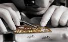 兴业银行水晶信用卡刷卡送水晶项链